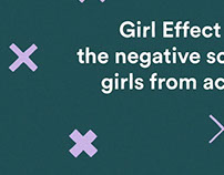 Girl Effect / Gavi animation