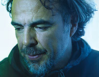 Martin Schoeller + Rolling Stone + Alejandro Iñárritu