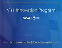 Visa Innovation Program - 2nd Cohort - Videos