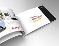 Dan Print Company Profile