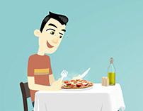 ItalPizza TV Commercial