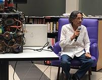 RECONOCIMIENTO: 50 AÑOS DE PRODUCCIÓN ARTÍSTICA HZA