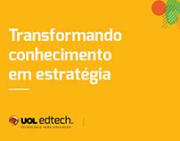 Integração | UOL EdTech