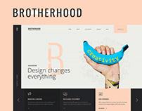 Brotherhood - Creative Agency