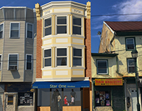 Community Design Collaborative of Philadelphia
