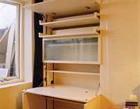 Fitted Cabinet