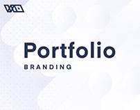 Portfolio. Branding.