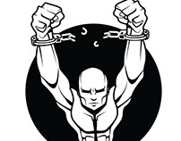 Freedom vector illustration