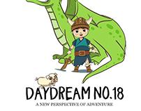 Daydream no.18 animation