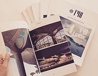 Magazine layout (ГЧП журнал business)