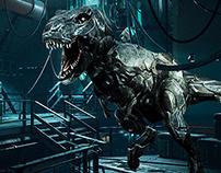 Wild terminators lab