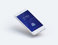 Fisker App Complete Ui