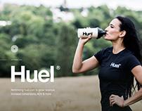Huel — Shopify Plus Ecommerce