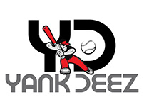 Yank Deez Logo Design