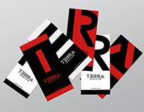 TERRA/branding of clothing store