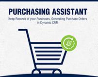 Microsoft Purchasing Assistant Module