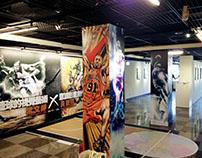 Exhibitions / Conscious Taipei / Taipei, Taiwan