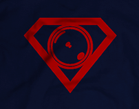 Department of Visual Effects - T-Shirt
