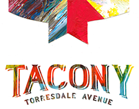 Symbols and Sources: The Tacony Banners Project