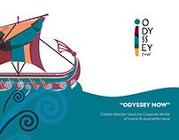 ODYSSEY NOW