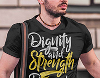Merch By Amazon T Shirt Design