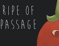 Global Game Jam 2016 | Ripe of Passage
