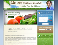 Make Time for Wellness (Website)