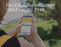 Facebook Graphics - collection 2016