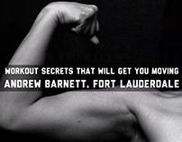 Workout Secrets (Video)