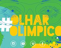 #OLHAROLIMPICO