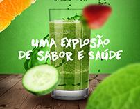 Sucos Brasil Wok