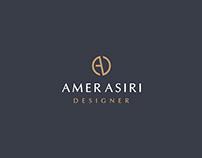 AMER ASIRI DESIGNER