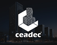 Ceadec Visual Identity