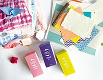 Paper or Dye