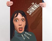Movie Poster Illustrations