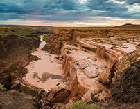 Grand Canyon Selects