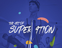 Vitalis - The Art of Superation