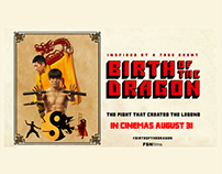 The Birth of The Dragon