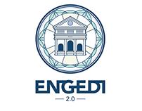 Engedi 2.0 visual identity