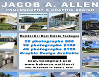 Residential Real Estate Packages