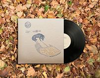SERÚ GIRÁN / LP Packaging