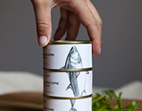 Raincoast | Packaging
