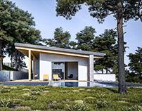 House AR