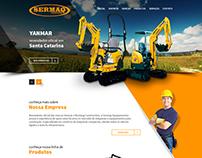 Web Site Sermaq