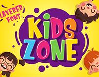 40+ Playful Kids Fonts! Create a Childish Designs