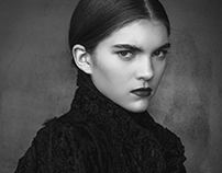 Grace Dwyer IMG Models /Test