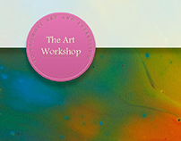 'The Art Workshop' Layout