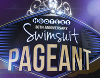 Hooters 30th Anniversary Swimsuit Pageant