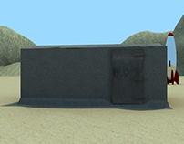 Maya Dynamics - Nuclear Testing Site