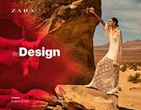 Zara | ReDesign (shop)